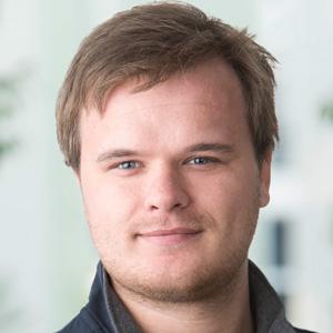 Albin Börjesson, Radea
