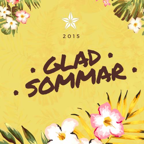 Glad sommar önskar vännerna på Radea