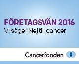 Radea och cancerfonden